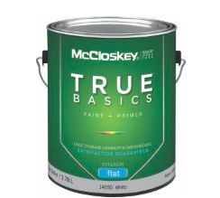 Mccloskey True Basics