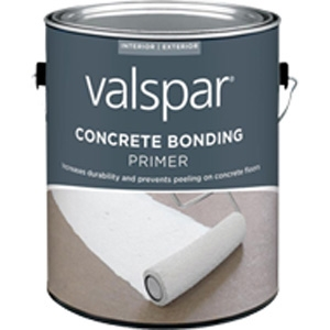 Valspar Concrete Bonding Primer