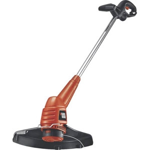 Groom N Edge ST7700 2-In-1 Corded String Trimmer, 4.4 A, 13 In