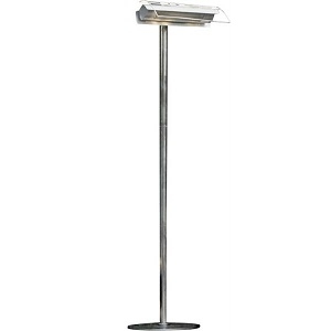 Heat Controller Infrared Patio Heater