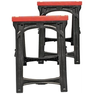 1-Pair Folding Sawhorse
