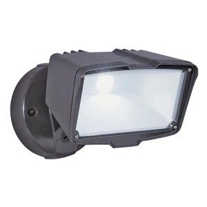 Cooper Lighting Large Single Head Flood Light