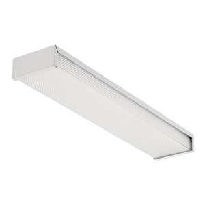 2-Ft. Fluorescent Ceiling Fixture
