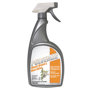 32-Oz. Pulverize Weed, Brush & Vine Killer