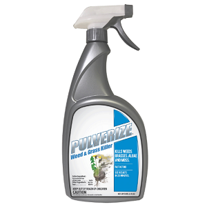 32-Oz. Pulverize Weed & Grass Killer