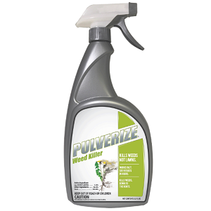 32-Oz. Pulverize Weed Killer