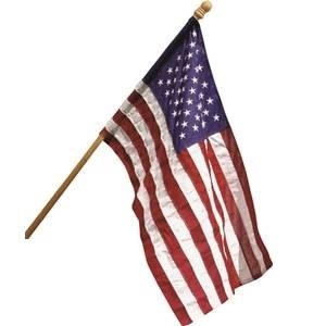29-In. x 50In. U.S. Flag Kit