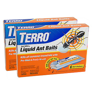 Terro Indoor Liquid Ant Baits