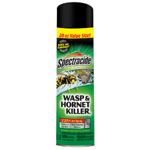 20-Oz. Wasp & Hornet Aerosol Spray