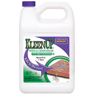 1-Gal. Kleenup® Grass & Weed Killer Concentrate