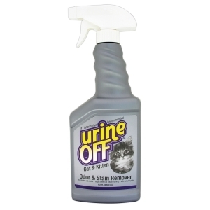 Urine Off Cat/Kitten