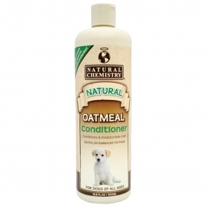Natural Oatmeal Conditioner 16 Ounce