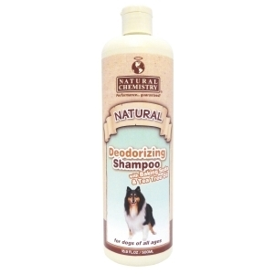 Deodorizing Shampoo W/Baking Soda 16 Ounce