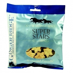 Super Stars Horse Treats 8 Ounce