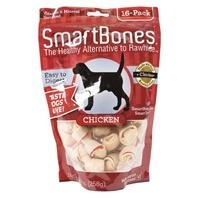 Smartbones Chicken Mini 16 Pack