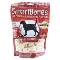 Smartbones Chicken Mini 24 Pack
