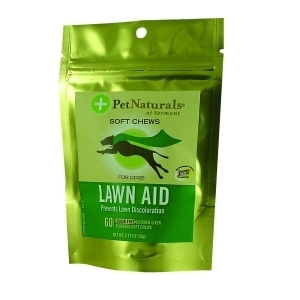 Pet Naturals Of Vermont Lawn Aid