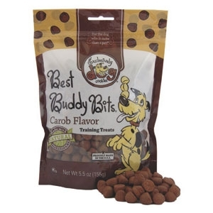 Best Buddy Bits Carob 5.5Oz