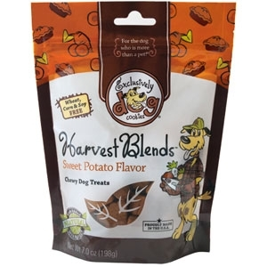 HARVEST BLENDS- SWEET POTATO