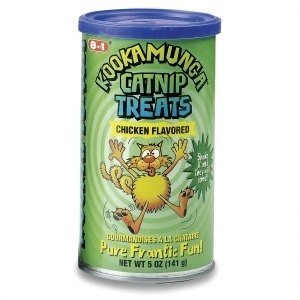Kookamunga Treats