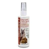 Small Animal Flea Spray