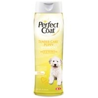 Tender Care Puppy Shampoo