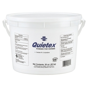 Quietex Powder 30 Ounce