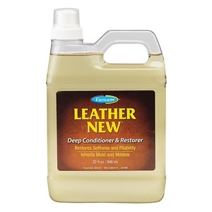 Leather New Conditioner 32 oz.