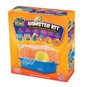My First Home Hamster Kit