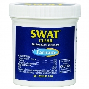 Swat Clear Ointment