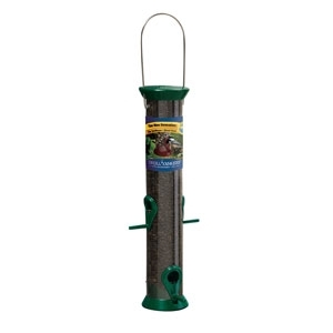 Sunflower Feeder 15 in. Green