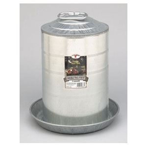 Double Wall Fountain - 3 gal.