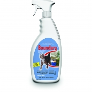 Boundary Indoor/Ourtdoor Cat Repellent