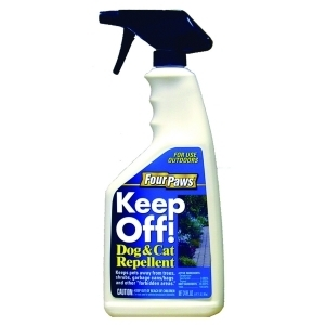 Keep Off Outdoor Repellent