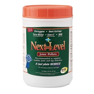 Next Level Joint Pellets 1.8 lb.