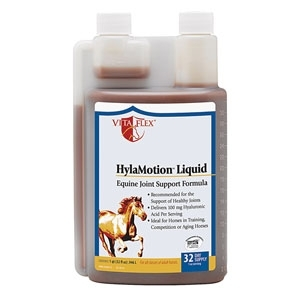 HylaMotion Liquid 1 qt.