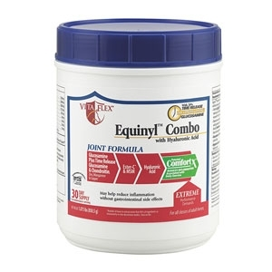 Equinyl Combo with Hyaluronic Acid Joint Support 30-Day