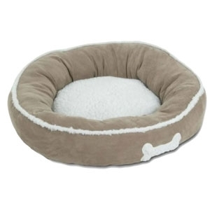 ROUND HIGH BACK BOLSTER
