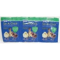 Sav-A-Chick Electrolyte & Vitamin Supplement 3 Pack/.25Ounce