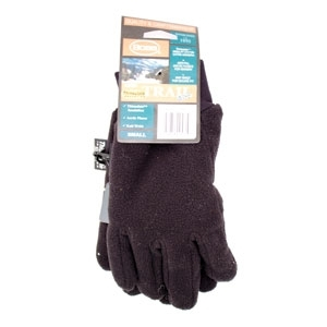 Thinsulate Arctic Fleece Glove Navy/Small