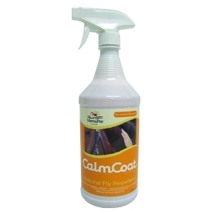 Calm Coat Fly Repellent