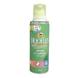 Hooflex Natural Dressing Spray 5 oz.