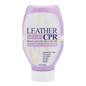 Leather CPR Cleaner & Conditioner Container 18 oz.