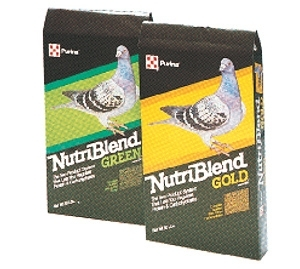 Nutriblend Gold