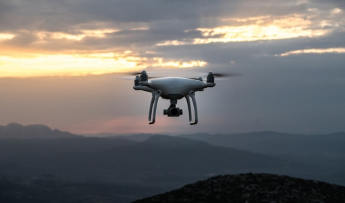 Drone Use Among Builders Continues its Ascent