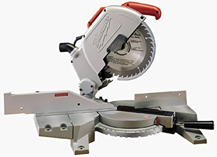 Miter Saw-Compound- 10
