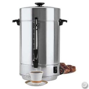 Coffee Maker       90 Cup