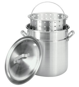 Steamer Pot - 40qt