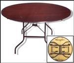Table, Round, 36""