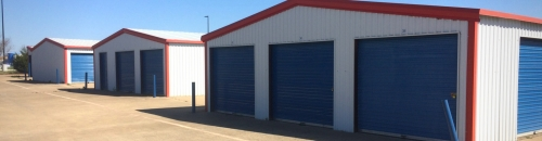 STORAGE UNIT SPECIAL- SECOND MONTH FREE!